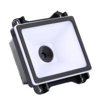 Buy cheap OEM Fixed QR Code Barcode Scanner Engine USB RS232 Embedded product