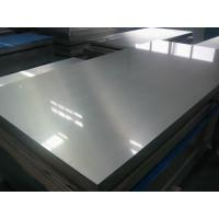 Buy cheap Mirror Finish Precision Aluminum Plate 1220mmx2440mm Common Size product