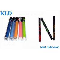 Buy cheap 1000puffs E-Hookah Disposable E-Cigarettes Pneumatic With 280mah from wholesalers