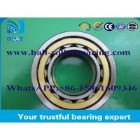 Quality HRC60 - HRC65 Cylindrical Roller Thrust Bearings , Sealed Roller Bearings SKF NJ324 ECML for sale