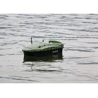 Buy cheap Waterproof RC boat DESS autopilot ABS plastic outdoor fishing equipment from wholesalers