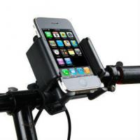 Buy cheap Bicycle Handlebar Mount Holder for Cell Phone Smart Phone PDA MP3 Player iPod iPhone Bike Phone Holder product