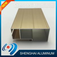 Buy cheap Nigeria High Quality Low Price Aluminum Frames, Aluminium Profiles for Doors and Windows Manufacturing product