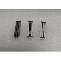 Buy cheap Aluminum Material Components of CNC Machine 0 . 002mm Verticality Accuracy product