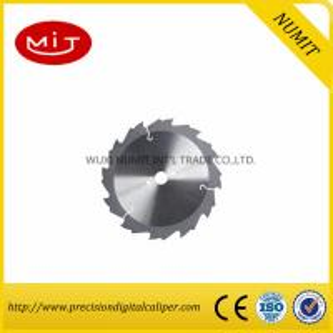Buy cheap TCT Circular Saw Blade / Industrial Metal Cutting Band Saw 12 inch Metal Cutting Blade product
