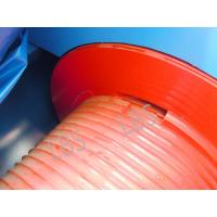 Buy cheap Integral Winch Drum with Spiral Grooving Mounted on Marine Platform product