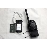 Buy cheap Advanced Plastic One To One Wireless Walkie Talkie For Poker Game Cheat product