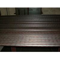 Buy cheap ASTM A210 / SA210 Grade Mild Steel Tube / Pipes product