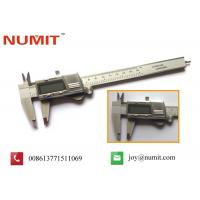 Buy cheap China Hot Sale Measuring Instrument Big Housing Electronic Digital Caliper product
