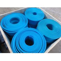 Buy cheap Solvent Resistance PU Sheets PU Scraper Blades For Mixing Machine And Conveyor Belt product