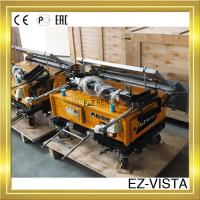 Buy cheap Automatic Construction Spary Plastering Machines For Brick Wall Single 220V product