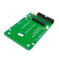 """Buy cheap 44pin 2.5"""" IDE to 40pin PC 3.5"""" IDE Adapter Electronic Circuit Board Assembly for Hard Disk Drive product"""