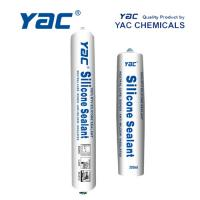 Buy cheap Strong Adhesion Silicone Sealant Weatherproof for Variety of Metal, Wood Sealing product