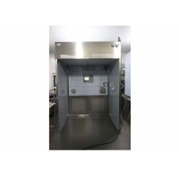 Buy cheap Fire Proof Pharmaceutical Negative Pressure Weight Room GMP Dispensing Booth product