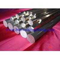 Buy cheap ASME SB151 C79200 SB151 Stainless Steel Bars Copper Nickel Black White product