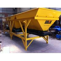 Buy cheap PL1200, PL1600 High- Output Batching Plant   for Concrete BlockProduction Line, Concrete Mixing Plant product