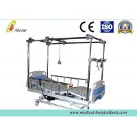 Buy cheap Electric Multi-Function Single Arm Orthopedic Traction Adjustable Bed Medical Equipment (ALS-TB09) product