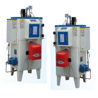 Buy cheap 50kg/h Gas or Oil Steam Generators product