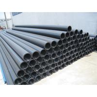 Buy cheap high density long life polyethylene Black HDPE Pipe Lining for Water Supply  product