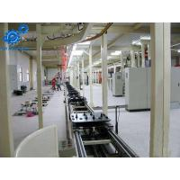Buy cheap Stepper Motor Assembly Line , 220V Assembly Line Automation Equipment product