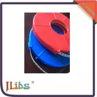 Buy cheap Professional Steel Galvanised Fixing Band , Perforated Metal Strap 10M Length product