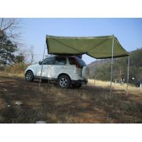Buy cheap Foldable Foxwing Car Awning Universal Mounting System For 4x4 Accessories A07 from wholesalers