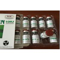 Quality Improved Hygetropin HGH Kigtropin HGH Jintropin HGH Human Growth Hormone for injection for sale