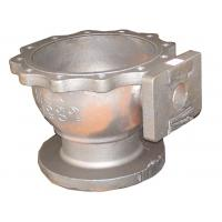 Buy cheap Customized Precision Investment Casting industry and sand casting Value Body product