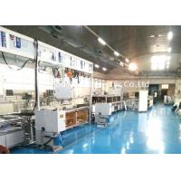 Buy cheap Busbar Fabrication Machine Assembly Line ISO9001 for Busbar Reversal product