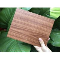 China Different Color LVT Wood Flooring Indoor Application 0 Formaldehyde Realistic on sale