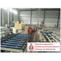 Buy cheap Steel Structure Wall Panel Forming Machine , CE Automatic EPS Production Line product