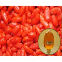 Buy cheap Goji seed oil Natural essential oil from Goji fruits product