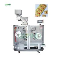 Buy cheap Big Capacity Medicine Tablet Packing Machine Pharma Stripping Packaging Machine product