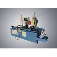 Buy cheap PLC Control Automatic Pipe Cutting Machine 220v / 380v 3.5 - 4.0kw Easy Operation product