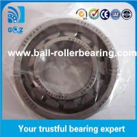 Buy cheap 110x240x50mm Single Row Cylindrical Roller Bearing NU322ECP NU 322 ECP wire cutting machine NU322M product