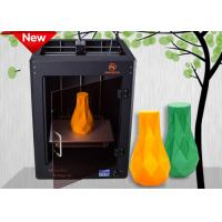 Buy cheap High Technology 3D Printer Kit Desktop Modeling Machine Rrapid Phototyping product