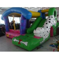 Buy cheap 2014 high quality commercial inflatable bouncers product