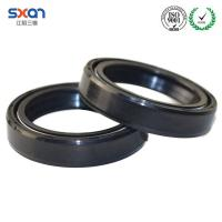 China NBR FKM rubber Oil seal for mechanical seal with TC type Factory high quality oil seal O ring type on sale