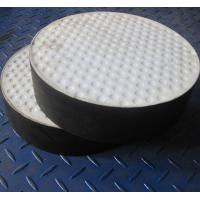 Buy cheap High quality and multi function used rubber bearing pad for bridge product