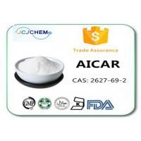 Buy cheap CAS 627-69-2 Sarms Raw Powder AICAR Acadesine for Increasing Endurance product