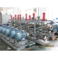 Buy cheap 4kw - 315kw Electric Motor Drive Hydraulic Unit For Sea Drilling Platform from wholesalers