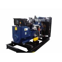 China 200 Kw Natural Gas Generator Set Electric Control Ignition Pre - Mixed Lean Burn on sale
