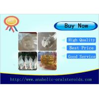 Buy cheap High Purity Anabolic Steroid Powder CAS No. 521-12-0 Drostanolone Propionate product
