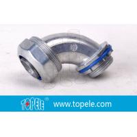 Buy cheap Liquid Tight Flexible Conduit And Fittings Watertight Connector from wholesalers