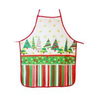 Buy cheap Durable Lovely Custom Cooking Apron  , Cooking Aprons For Men Adjustable Neck Strap product