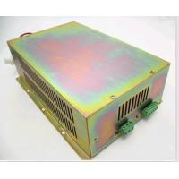CO2 Laser Power Supply - 60W / 80W Yellow Type