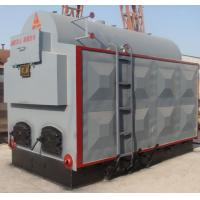 Buy cheap DZH coal-fired boiler product