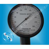 Buy cheap Min Scale On Dial yarn Yokogawa Tension Meter For Motor Copper Wire from wholesalers