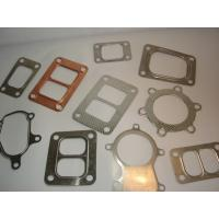 Buy cheap Genuine Turbocharger Gasket Kits for Audi Cars product