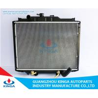 Buy cheap Aluminum Mitsubishi Radiator Delica'86-99 AT OEM MB356378 Auto Radiator product